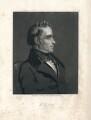 Francis Jeffrey, Lord Jeffrey, by John Sartain, after  Sir George Hayter - NPG D3152