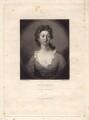 Elizabeth Johnson, by Samuel William Reynolds, after  Sir Joshua Reynolds - NPG D3156