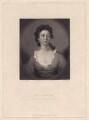 Elizabeth Johnson, by Samuel William Reynolds, after  Sir Joshua Reynolds - NPG D3157