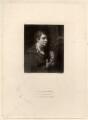Samuel Johnson, by Samuel William Reynolds, after  Sir Joshua Reynolds - NPG D3176