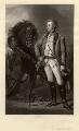 Sir Philip Ainslie, by James Scott, after  Sir Joshua Reynolds - NPG D318