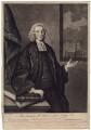 Thomas Jones, by Richard Houston, published by  Carington Bowles, after  M. Jenkin - NPG D3188