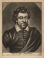Benjamin Jonson, published by Robert Sayer, published by  John Bennett, after  Gerrit van Honthorst, after  Abraham van Blyenberch - NPG D3191