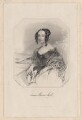 Anna Maria Hall (née Fielding), by Charles Edward Wagstaff, after  John Hayter - NPG D3200