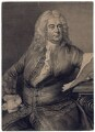 George Frideric Handel, by William Bromley, after  Thomas Hudson - NPG D3218