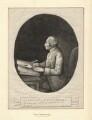 Jonas Hanway, by James Bretherton, after  Thomas Orde-Powlett, 1st Baron Bolton - NPG D3223
