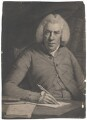 Henry Harington, by Charles Turner, after  Thomas Beach - NPG D3228