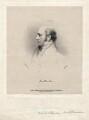 Edward Hawkins, by W.D., after  Eden Upton Eddis - NPG D3235