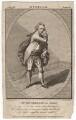 John Henderson, by Edward Scriven, published by  John Cawthorn, after  Johann Heinrich Ramberg - NPG D3249