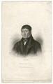 John Hepburn, by Edward Francis Finden, published by  John Samuel Murray - NPG D3250