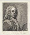 William Hogarth, by Samuel Ireland, after  William Hogarth - NPG D3260