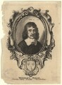 Wenceslaus Hollar, by Wenceslaus Hollar - NPG D3268
