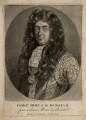 Christopher Monck, 2nd Duke of Albemarle, published by William Richardson, after  Thomas Murray - NPG D327