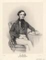 George Houston, by Richard James Lane, after  Johannes Notz - NPG D3275