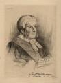 Sir John Walter Huddleston, by Horace William Petherick, after  Unknown artist - NPG D3281