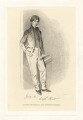 James Henry Leigh Hunt, by Daniel Maclise - NPG D3288