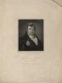 Julius Caesar Ibbetson, by Robert Cooper, after  John Raphael Smith - NPG D3295