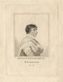 William Henry Ireland, by Silvester Harding - NPG D3296