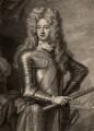 Arnold Joost van Keppel, 1st Earl of Albemarle, by John Smith, after  Sir Godfrey Kneller, Bt - NPG D330