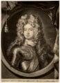 Arnold Joost van Keppel, 1st Earl of Albemarle, after Sir Godfrey Kneller, Bt - NPG D331