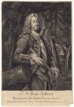 Sir William Johnson, 1st Bt, by Charles Spooner, sold by  William Herbert, after  T. Adams - NPG D3318