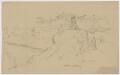 John Callcott Horsley, by Charles West Cope - NPG D3337