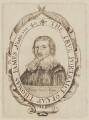 Thomas James ('The true portraict of Captain Thomas James'), by Unknown artist - NPG D3349