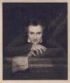 Edward Knight, by Henry Edward Dawe, after  John Prescott Knight - NPG D3374