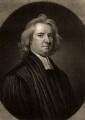 Henry Aldrich, by John Smith, after  Sir Godfrey Kneller, Bt - NPG D338