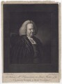 Arthur Kynnesman, by James Watson, after  Joseph Samuel Webster - NPG D3386
