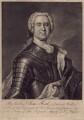 James Francis Edward Keith, by Alexander van Aken, after  Allan Ramsay - NPG D3391