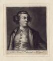 Augustus Keppel, Viscount Keppel, after Sir Joshua Reynolds - NPG D3414
