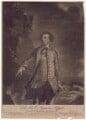 Augustus Keppel, Viscount Keppel, after Sir Joshua Reynolds - NPG D3415
