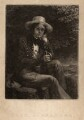 Alexander Alexander, by Thomas Hodgetts, after  Sir John Watson-Gordon - NPG D342
