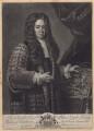 Peter King, 1st Baron King of Ockham, by John Simon, after  Michael Dahl - NPG D3423