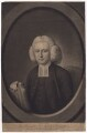 Andrew Kinsman, by Jonathan Spilsbury, published by  Carington Bowles, after  John Russell - NPG D3433