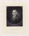 John (John) Joshua Kirby, by James Scott, published by  Henry Graves & Co, after  Thomas Gainsborough - NPG D3435