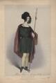 Eleanora ('Ellen') Kean (née Tree) as Rosalind in 'As You Like It', by Richard James Lane - NPG D3454