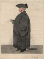 John Keate, by and published by Richard Dighton - NPG D3455