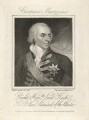 George Keith Elphinstone, Viscount Keith, by Ridley & Holl, published by  James Asperne, after  Mather Brown - NPG D3458
