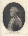 William Kellett, by William Baillie - NPG D3459