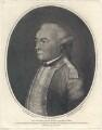 William Kellett, by William Baillie - NPG D3460