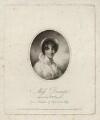 Maria Theresa Kemble, by Richard Morton Paye, after  Eliza Anne Paye - NPG D3468