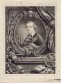 William Kenrick, by Thomas Worlidge - NPG D3477