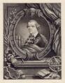 William Kenrick, by Thomas Worlidge - NPG D3478