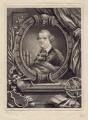 William Kenrick, by Thomas Worlidge - NPG D3479