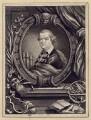 William Kenrick, by Thomas Worlidge - NPG D3480