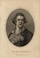 Augustus Keppel, Viscount Keppel, by John Chapman, after  Sir Joshua Reynolds - NPG D3486
