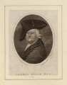 Thomas Keyse, by John Chapman, after  Samuel Drummond - NPG D3488