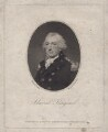 Sir Robert Brice Kingsmill, 1st Bt, by Francis Engleheart, published by  Edward Orme, after  Lemuel Francis Abbott - NPG D3496